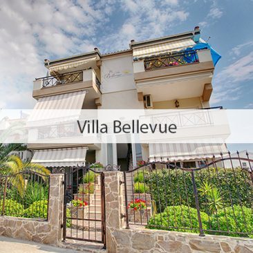 Villa Bellevue