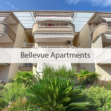 Bellevue Apartments